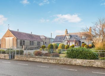 Thumbnail 4 bed detached house for sale in Tough, Alford