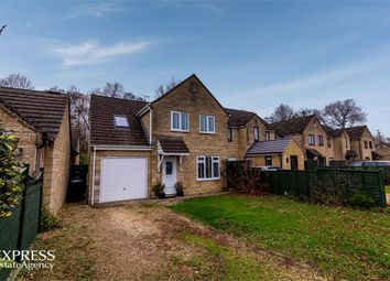 Thumbnail 4 bed detached house for sale in Boxbush Road, South Cerney, Cirencester, Gloucestershire