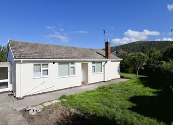 Thumbnail 3 bed detached bungalow for sale in Heather Crescent, Prestatyn