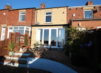 Thumbnail 3 bedroom terraced house for sale in Elizabeth Street, Chopwell, Newcastle Upon Tyne