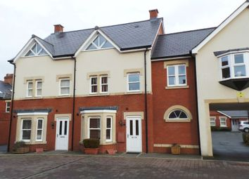 Thumbnail 4 bed town house to rent in The Marlestones, Swindon