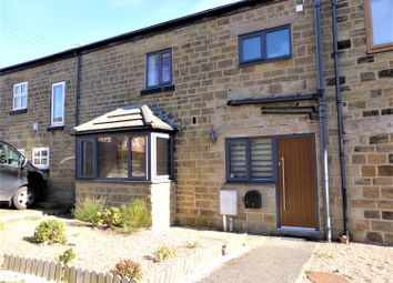 Thumbnail 3 bed cottage for sale in Burncross Grove, Chapeltown, Sheffield