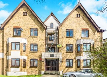 Thumbnail 2 bed flat for sale in Lewisham Road, London
