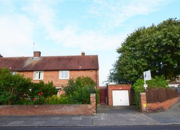 Thumbnail 4 bed semi-detached house for sale in Glaisdale Drive, South Bents, Sunderland