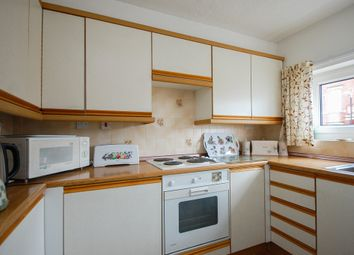 Thumbnail 2 bed flat for sale in Langbaurgh Court, Marine Parade, Saltburn-By-The-Sea