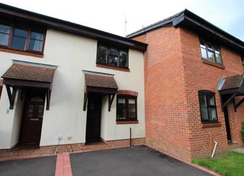 Thumbnail 2 bed property to rent in Holbreck Place, Heathside Road, Woking