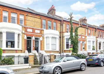 5 bed terraced house for sale in Rozel Road, London SW4