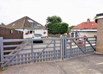 Thumbnail 3 bed detached bungalow for sale in Grange Road, Bingley