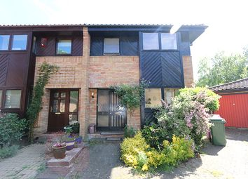 Thumbnail 4 bedroom semi-detached house to rent in St James Mews, London