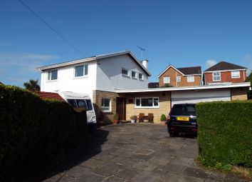 4 bed detached house for sale in 27 Cleveland Avenue, Limeslade, Mumbles SA3