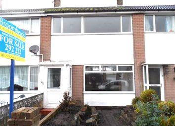 Thumbnail 3 bed terraced house for sale in Waddington Road, St. Annes, Lytham St. Annes