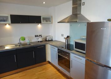 Thumbnail 2 bedroom flat to rent in Fitzwilliam Street, Sheffield