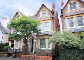 New Road, Reading RG1. 4 bed semi-detached house