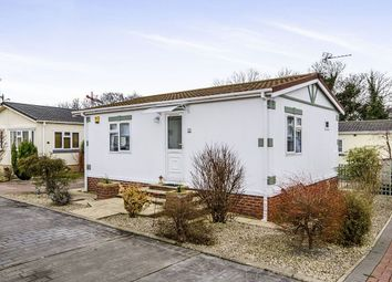 Thumbnail 1 bed bungalow for sale in Ashtree Way, Knottingley