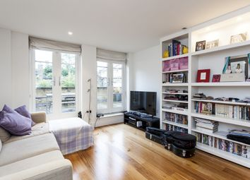 Thumbnail 1 bed flat to rent in Bromells Road, London