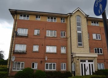 Thumbnail 2 bed flat for sale in Buxton Close, London
