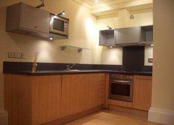 Thumbnail 1 bed flat to rent in Edmund Street, Birmingham