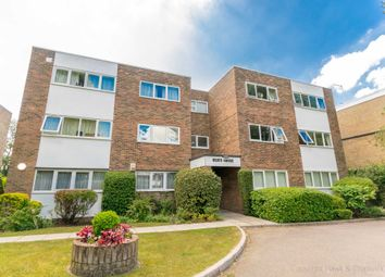 Thumbnail 2 bedroom flat for sale in Milton Road, Harpenden