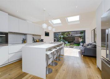 Thumbnail 4 bedroom end terrace house for sale in Ashen Grove, Southfields, London
