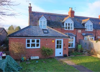 Thumbnail 3 bed semi-detached house for sale in High Street, Kempsford