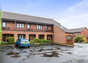 Thumbnail 1 bedroom flat for sale in Norset Road, Fareham