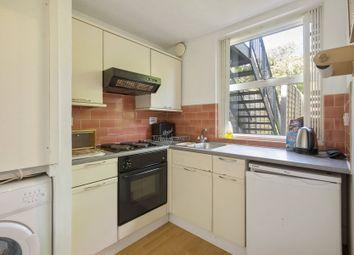Thumbnail 1 bedroom flat to rent in Camden Road, Holloway