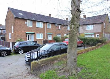 3 bed property for sale in Bishopton Close, Levenshulme, Manchester M19