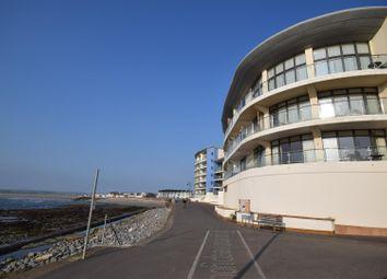 Thumbnail 2 bed flat for sale in Bath Hotel Road, Westward Ho, Bideford