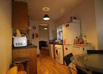 Thumbnail 5 bedroom maisonette to rent in King John Street, Heaton, Newcastle Upon Tyne