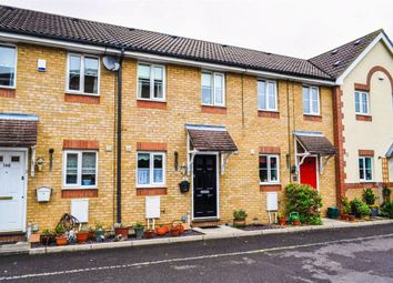 Thumbnail 2 bed terraced house for sale in Bentley Drive, Church Langley