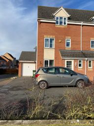 3 bed town house to rent in Murbey Way, Leicester LE3