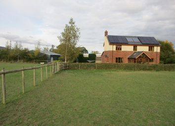 Thumbnail Land for sale in Llandinam, Caersws