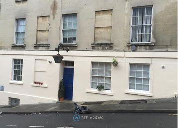 Thumbnail 1 bed flat to rent in Thomas Street, Bath