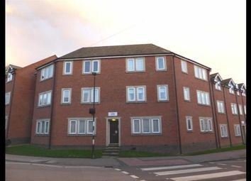 Thumbnail 2 bed flat to rent in Forge House, High Street, Rothwell, Kettering