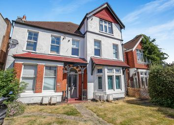 Thumbnail 1 bed flat for sale in Avenue South, Surbiton, Surrey