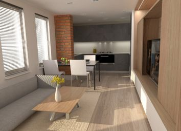 Thumbnail 1 bed flat for sale in Apartment, Cowick Road, Tooting