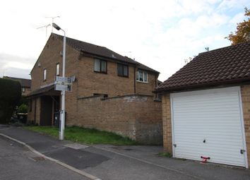 Thumbnail 1 bedroom semi-detached house to rent in Wedmore Close, Kingswood, Bristol