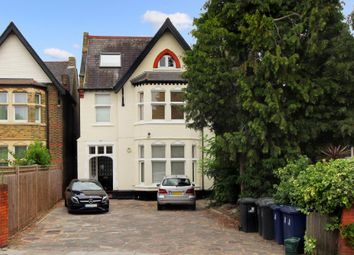 Thumbnail 2 bed flat to rent in Inglis Road, London