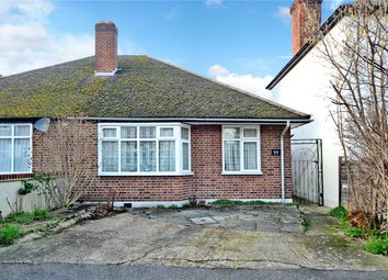 2 bed semi-detached bungalow for sale in Washington Road, Worcester Park KT4