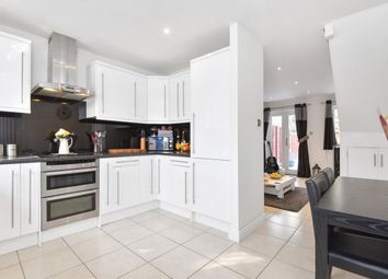 Thumbnail 2 bed terraced house for sale in Burton Close, Windlesham