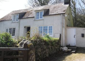 Thumbnail 3 bedroom detached house to rent in Brynberian, Crymych