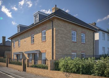 Thumbnail 1 bed flat for sale in South Road, Maidenhead