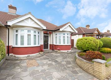 Thumbnail 2 bed bungalow for sale in Kent Drive, Hornchurch
