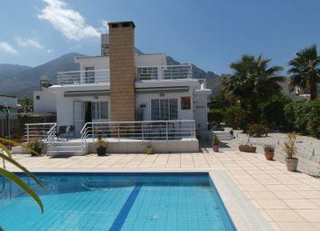 Thumbnail 3 bed villa for sale in Karsiyaka, Cyprus