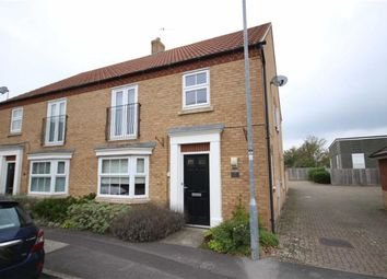 Thumbnail 4 bed semi-detached house for sale in Wainwright Mews, Wroughton, Swindon
