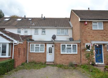 Thumbnail 4 bed terraced house for sale in Chart Place, Gillingham