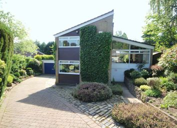 Thumbnail 3 bed detached house for sale in Northdene Drive, Bamford, Rochdale