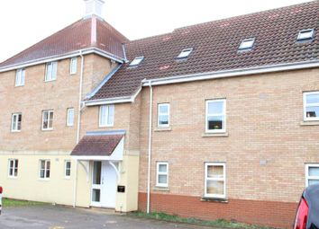 Thumbnail 2 bed flat to rent in Rushton Drive, Carlton Colville, Lowestoft