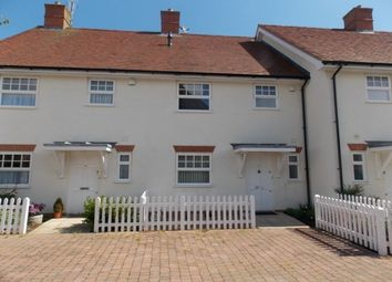 Thumbnail 4 bed terraced house to rent in ., Marden