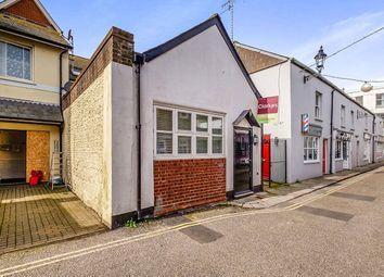 Thumbnail 1 bed property to rent in Norfolk Street, Bognor Regis